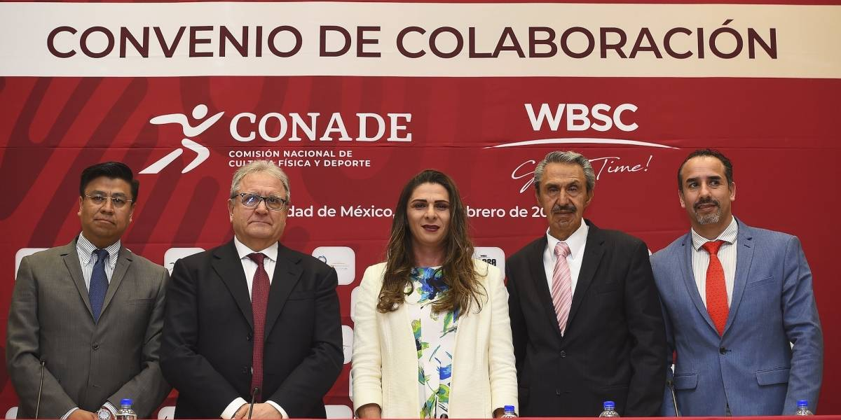 ¡Home run de López Obrador!... el embajador mundial del beisbol