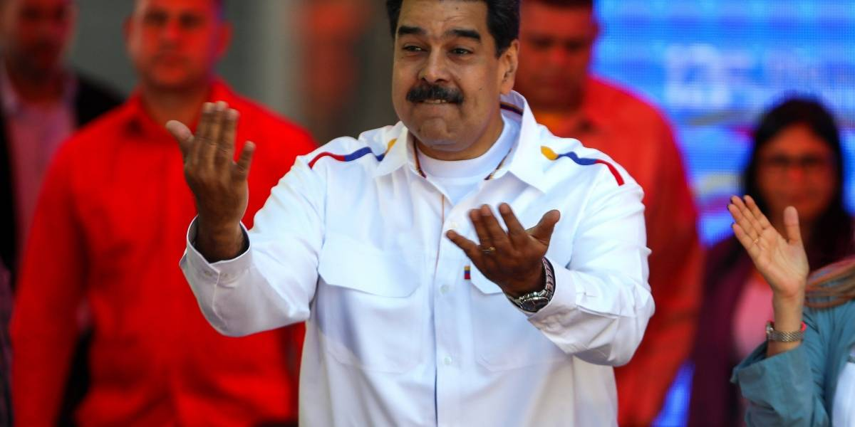 Venezuela: El plan de turismo que lanzó Nicolás Maduro