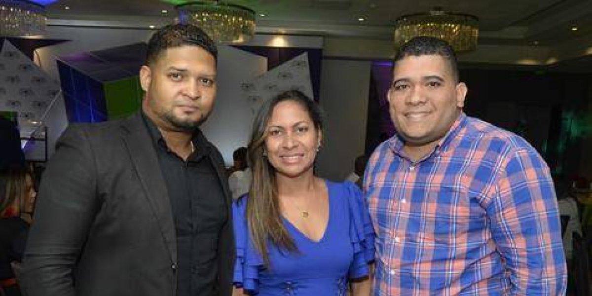 #TeVimosEn: Tour Operador Mayorista SmarTraveling Group celebra  SmarTraveling Awards 2018