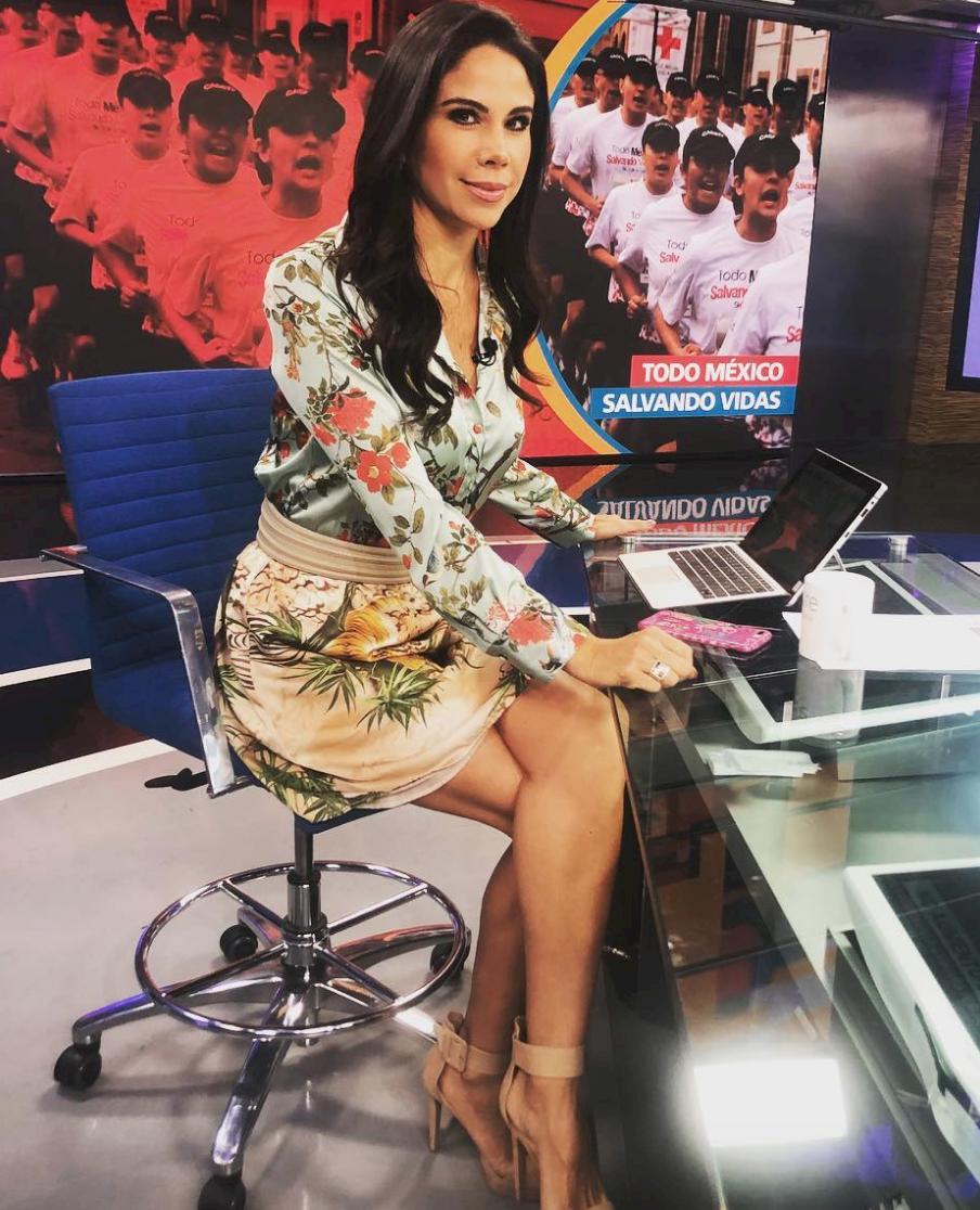 Paola Rojas confesó si alguna vez revisó las redes sociales de Zague Instagram
