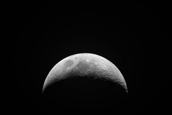 Luna en cuarto creciente: claves para atraer el amor y el éxito ...