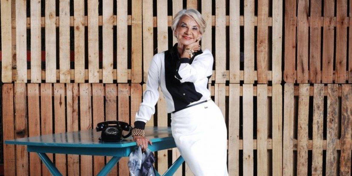 Actriz Gabriela Hernández dejaría las teleseries para integrarse al matinal de CHV