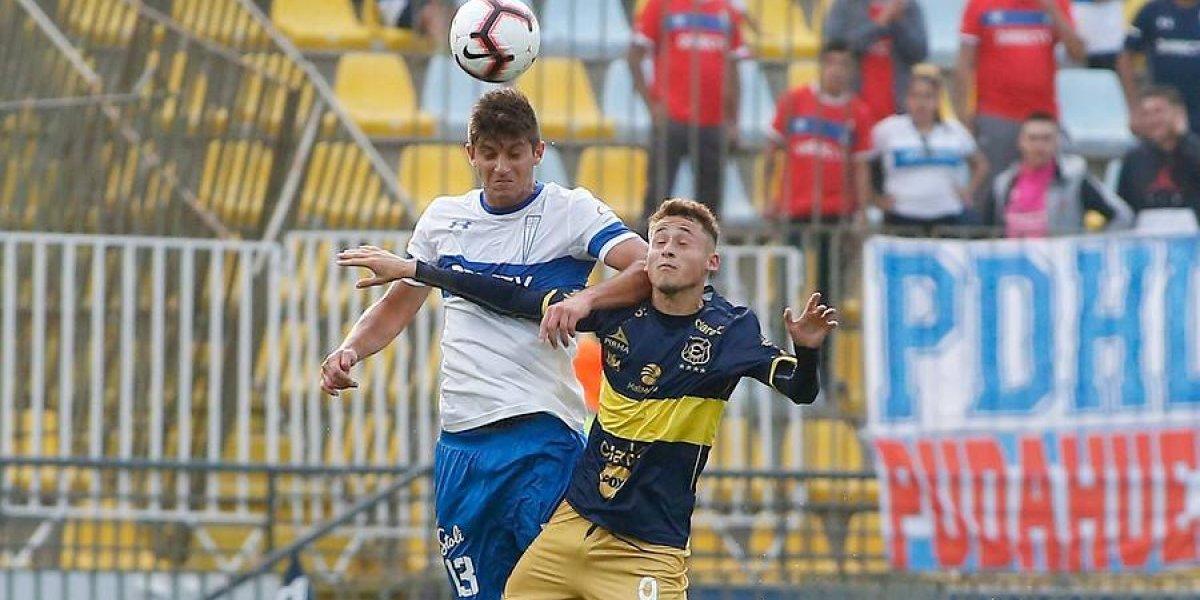 La UC prepara su debut en el Campeonato Nacional 2019 con dudas y bajas confirmadas
