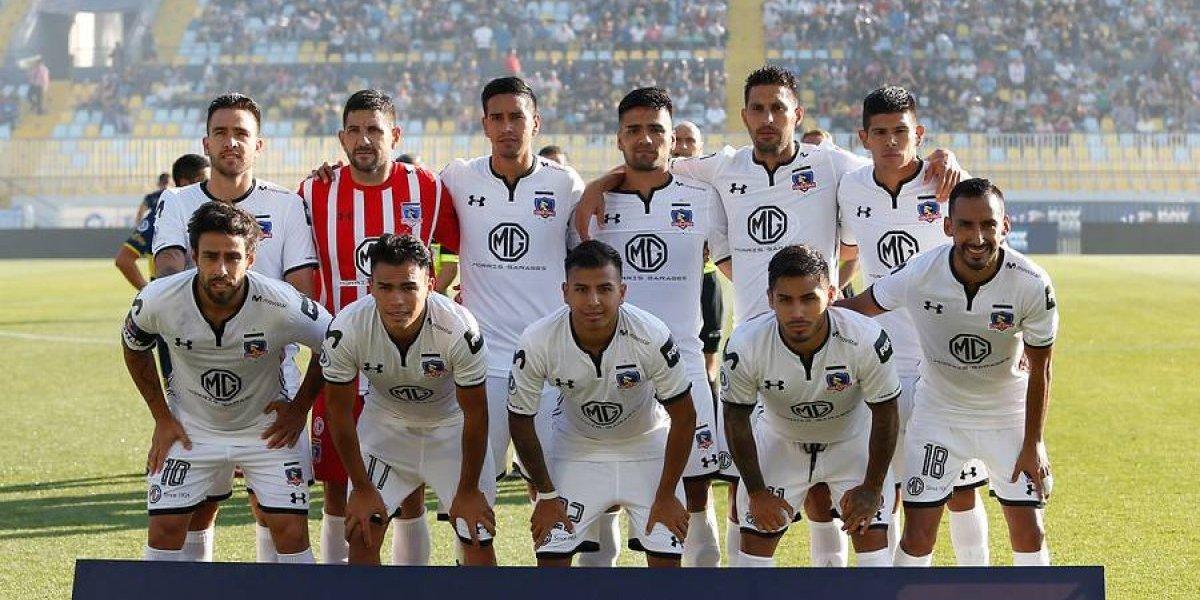 Al estadio, al estadio: MG busca a los fanáticos de Colo Colo para llevarlos a la cancha