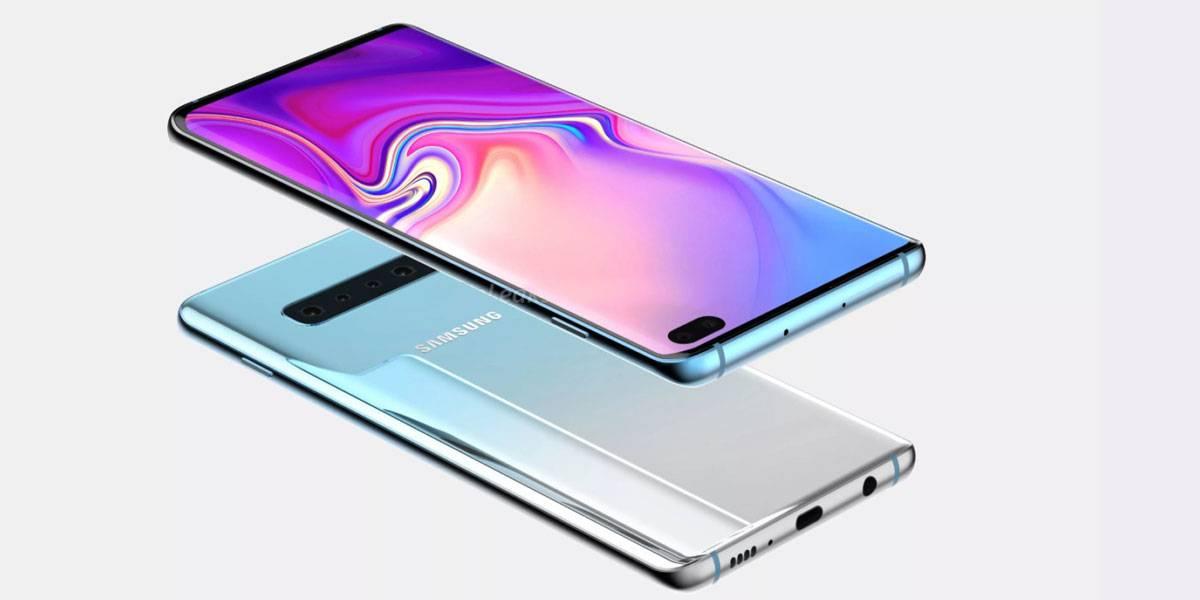 Tiembla Apple: se filtran todas las especificaciones de los Samsung Galaxy S10 y son brutales