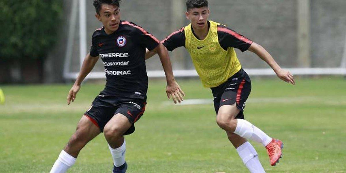 Conmebol atrasó el Sudamericano Sub 17 y confirmó a Lima como sede