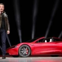 Tesla lanzará pronto el