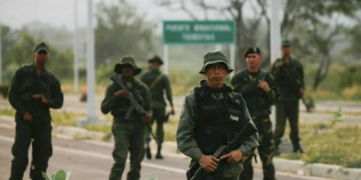 Cadena humana en Venezuela: ¿la nueva alternativa o la acción que provoque violencia?