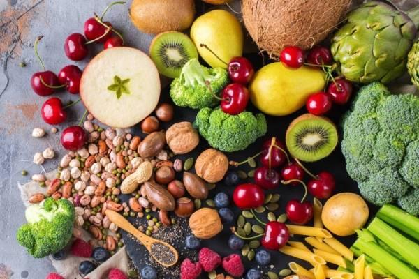 Resultado de imagen para vitaminas que no pueden faltar en tu dieta