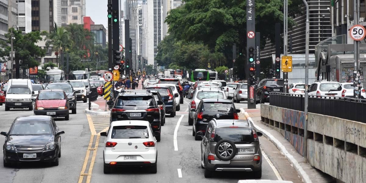 IPVA: carros com placa final 1 tem que pagar 3ª parcela nesta segunda-feira