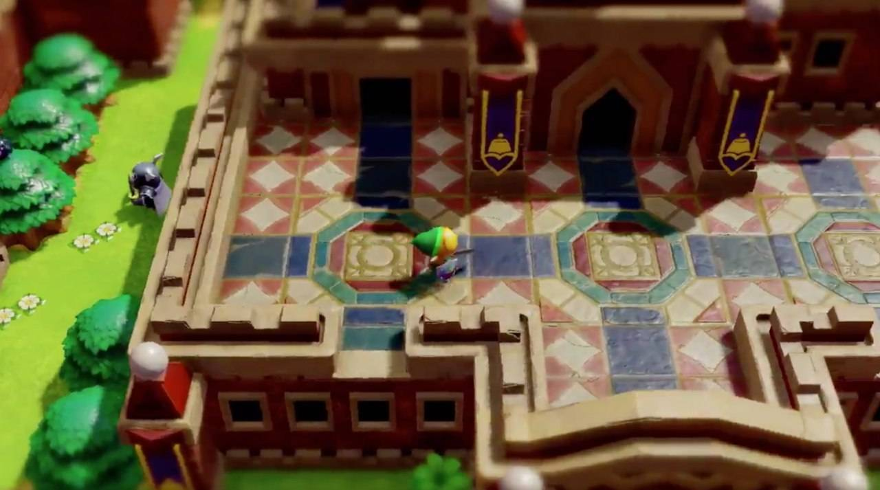 Nintendo anuncia una remasterización de The Legend Of Zelda: Link
