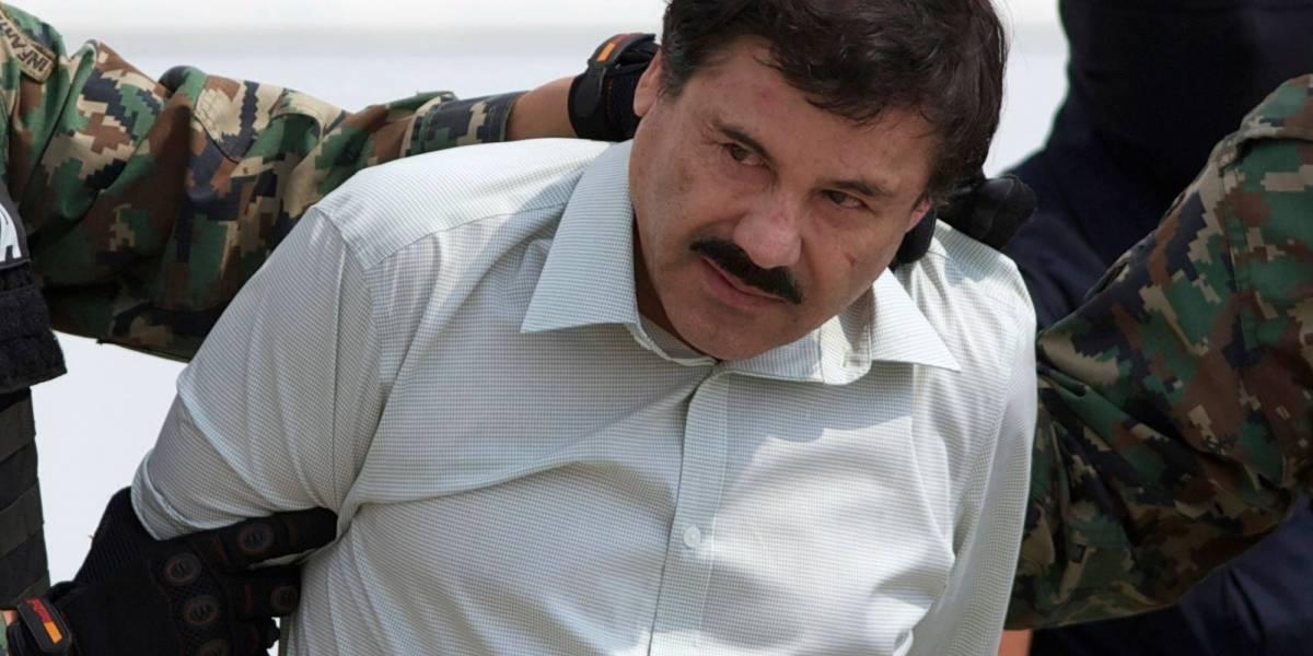 """""""El Chapo"""" Guzmán envía carta a presidente de México"""