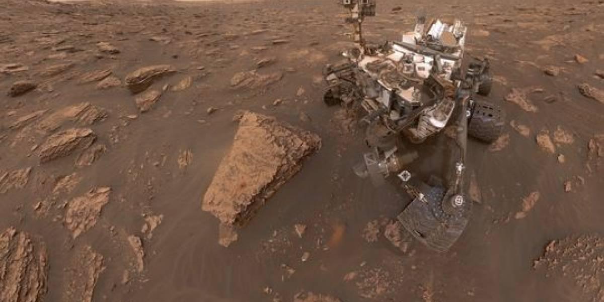 Em clima de emoção, missão da NASA em Marte termina após quinze anos