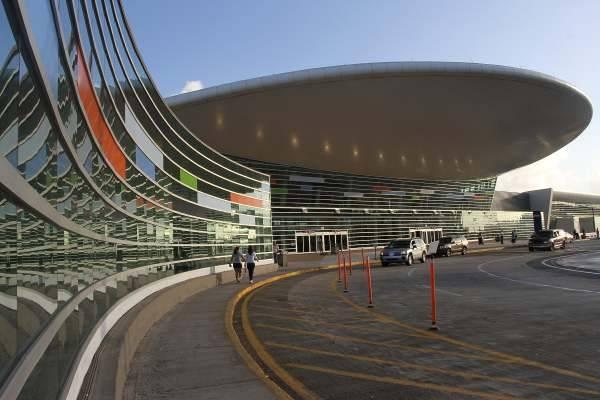 Aeropuerto Luis Muñoz Marin