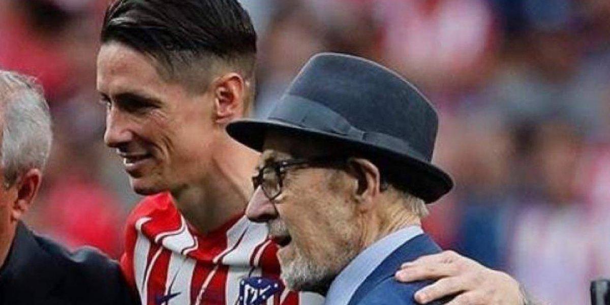 Fundador de escuela del Atlético de Madrid admite que abusó de un menor de edad