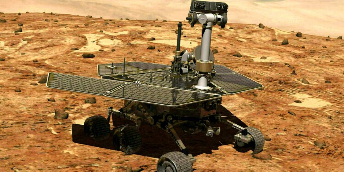 NASA pierde para siempre la comunicación con sonda en Marte