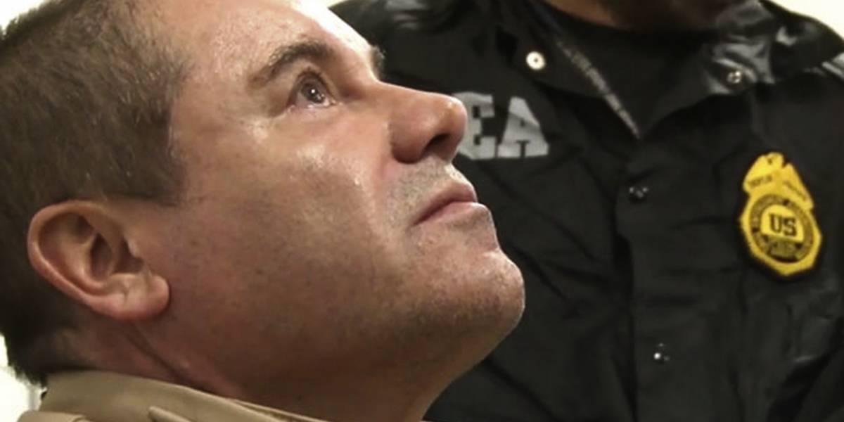"""Ted Cruz retoma iniciativa para que """"El Chapo"""" pague muro fronterizo"""