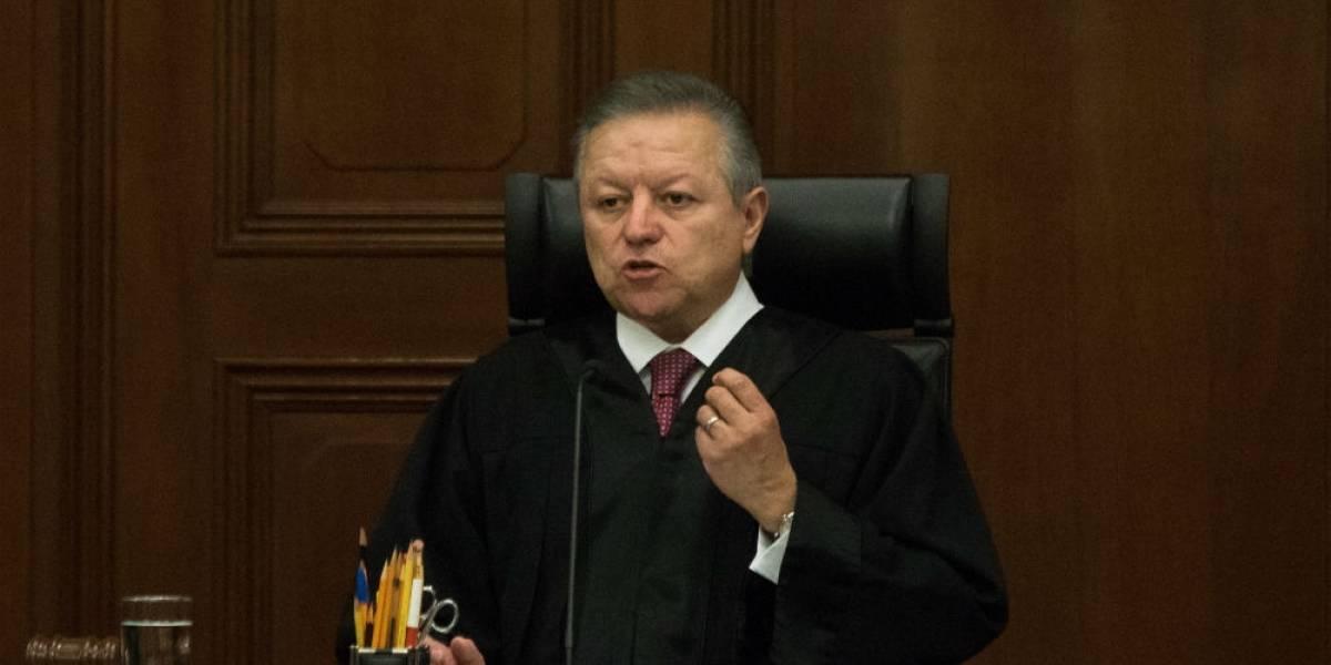 CJF destituye a dos magistrados federales por 'ineptos y corruptos'