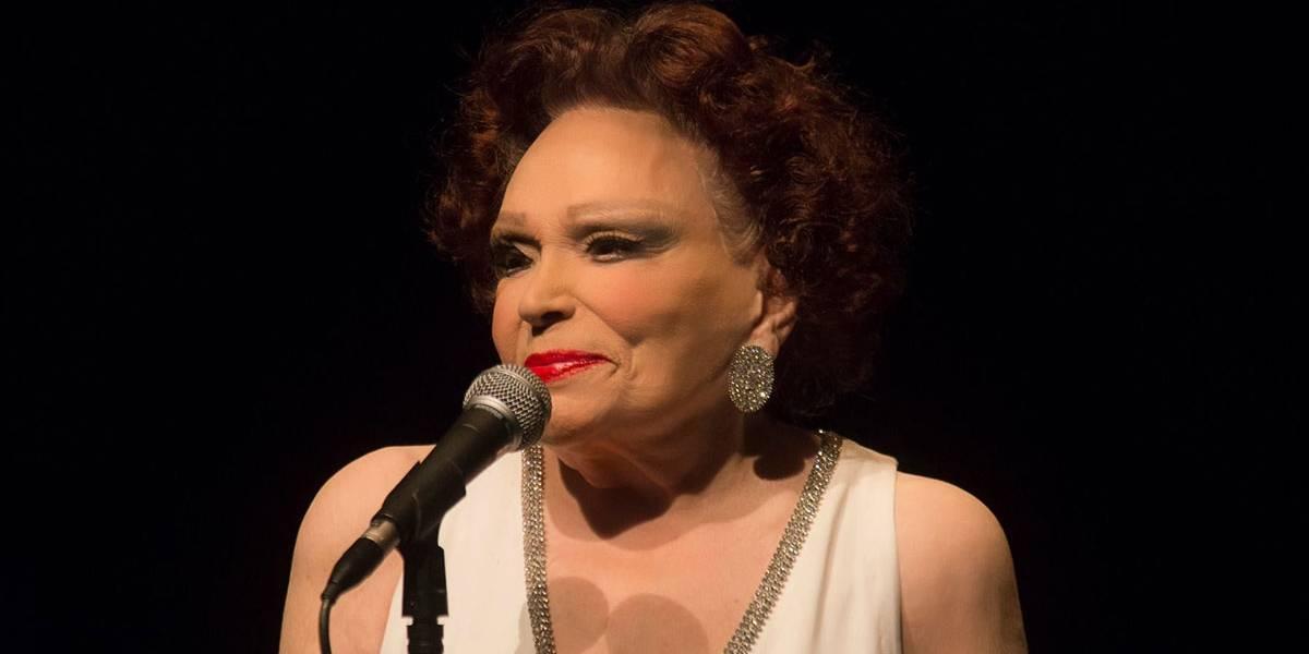 De Edith Piaf a Amália Rodrigues, Bibi Ferreira dedicou a vida aos palcos