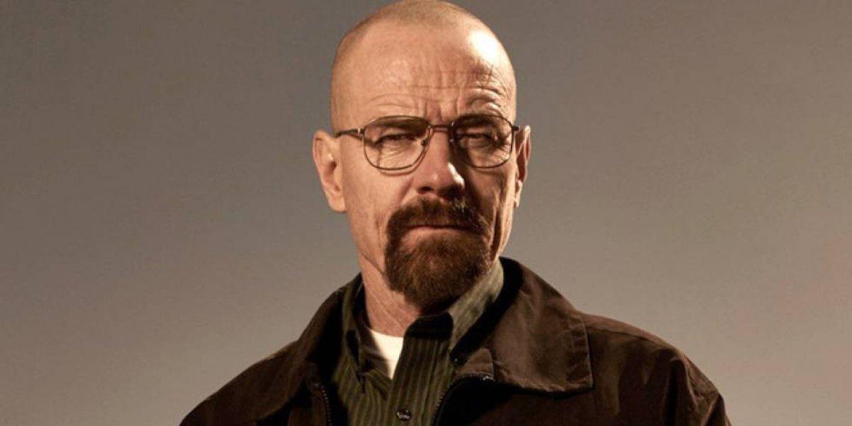 Netflix tendría en exclusiva la nueva película de Breaking Bad
