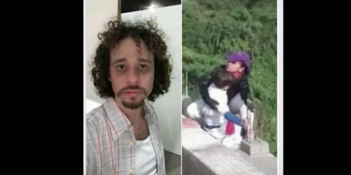 Insólito: 'Luisito Comunica' tuvo que aclarar por qué lo relacionaban con caso de mujer en Ibagué