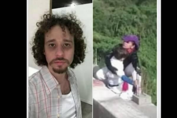 Luisito Comunica aclara su relación con caso de mujer de Ibagué