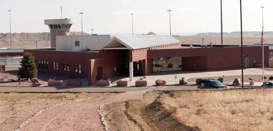 """Así es el recinto de máxima seguridad en la que """"El Chapo"""" pasaría el resto de sus días"""
