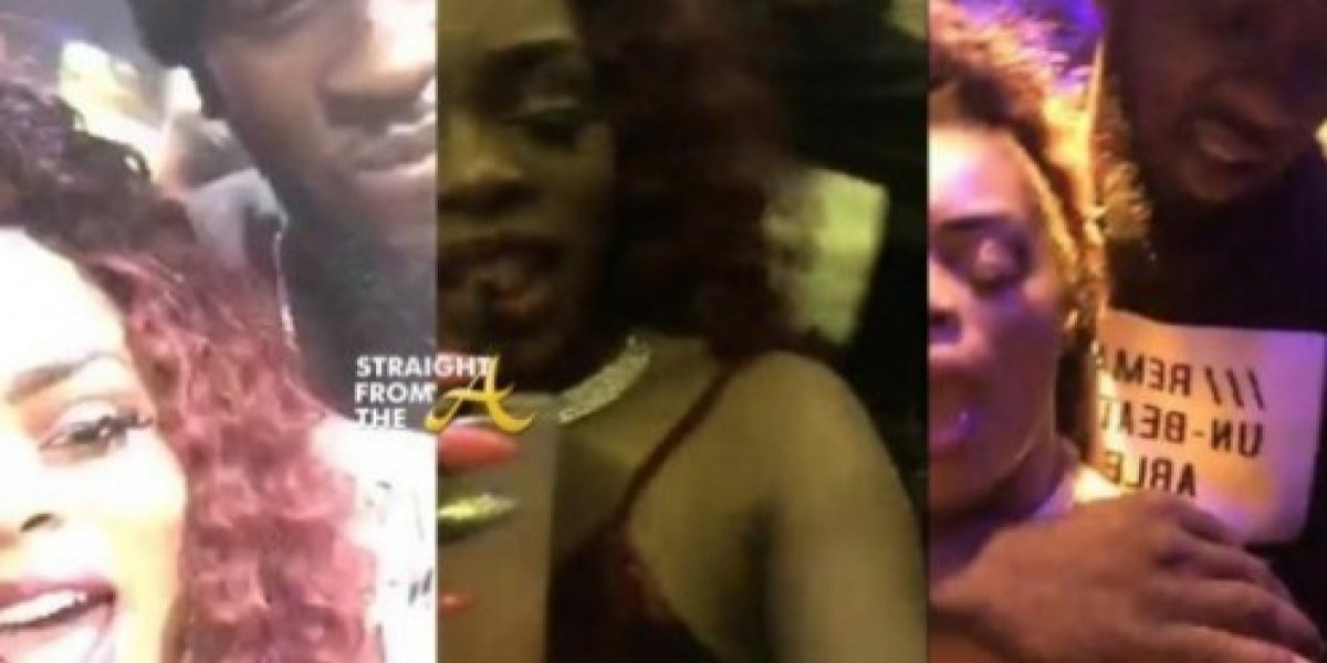 Minutos de angustia: joven transmitió por Facebook la agresión sexual que sufrió mientras bailaba en una discotheque