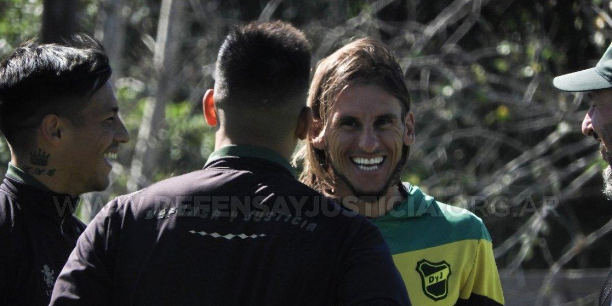 Bendición de último minuto: Los agónicos goles que tienen a Defensa y Justicia peleando el título de Argentina