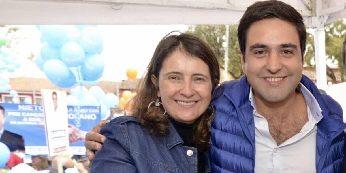 El uribismo le dio su apoyo a Samuel Hoyos para que sea el alcalde de Bogotá