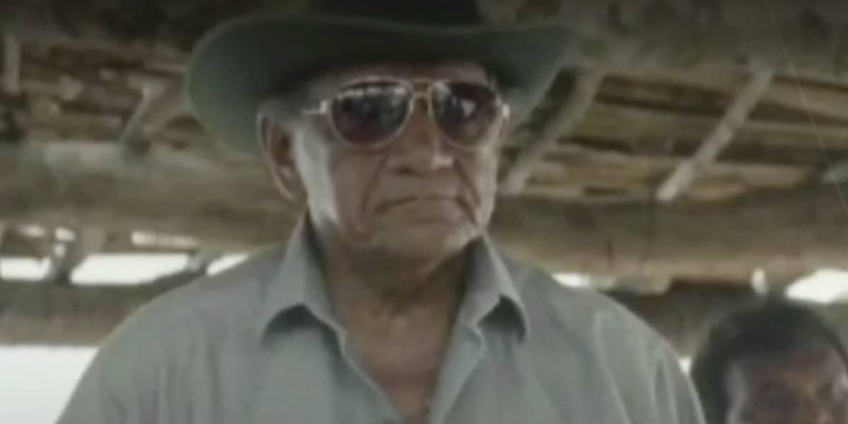 Murió el actor que interpretó a 'Anibal' en la película 'Pájaros de verano'