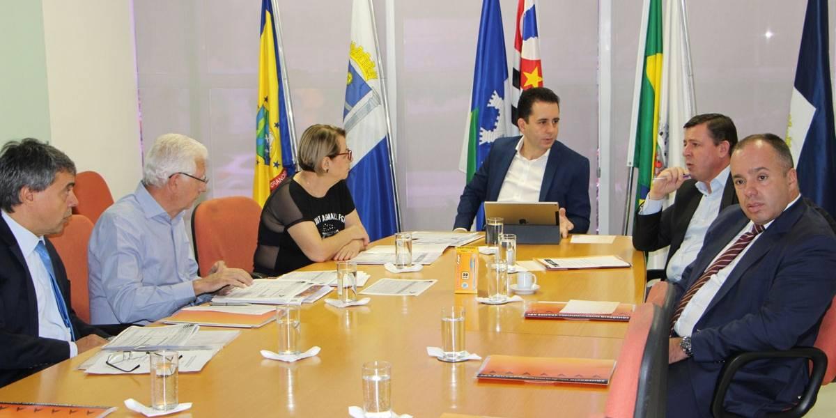 Consórcio Intermunicipal do ABC: Proposta para reunificação é divulgada