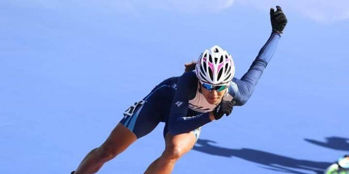 Campeona guatemalteca Dalia Soberanis integrará equipo alemán