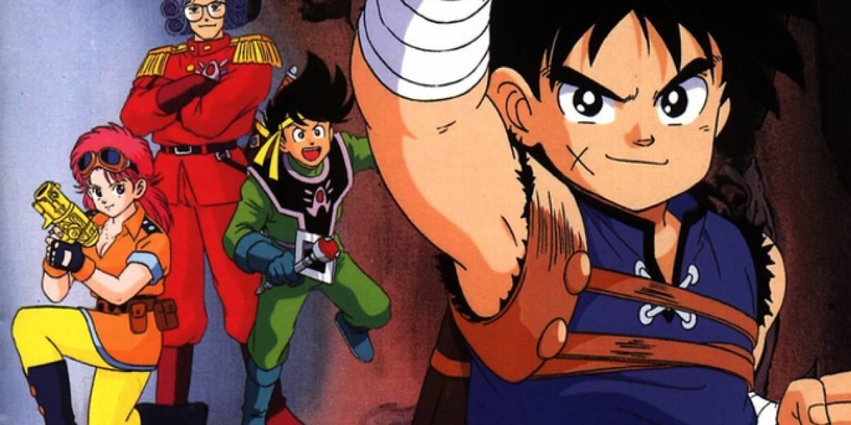 ¿El regreso de algunos clásicos? Estas son las series anime de los 90s que merecen un remake según los japoneses