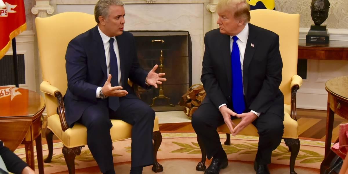 La razón por la que EE. UU. sacó a Colombia de la lista de países en desarrollo