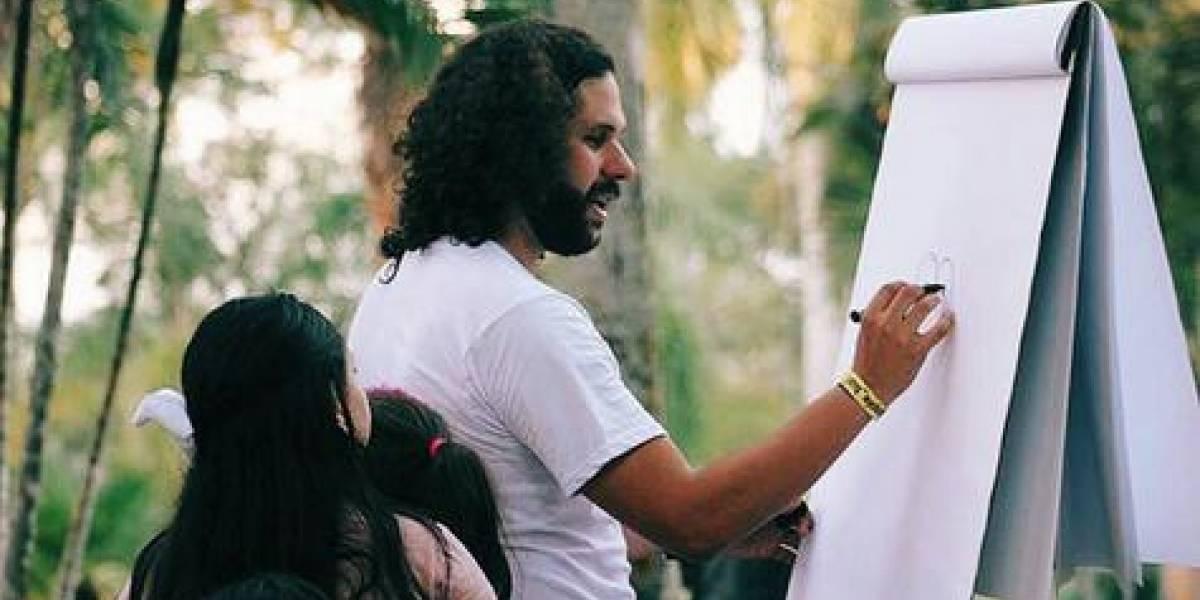 """""""El Picnic"""" será realizado del 23 al 24 de febrero en el Jardín Botánico"""