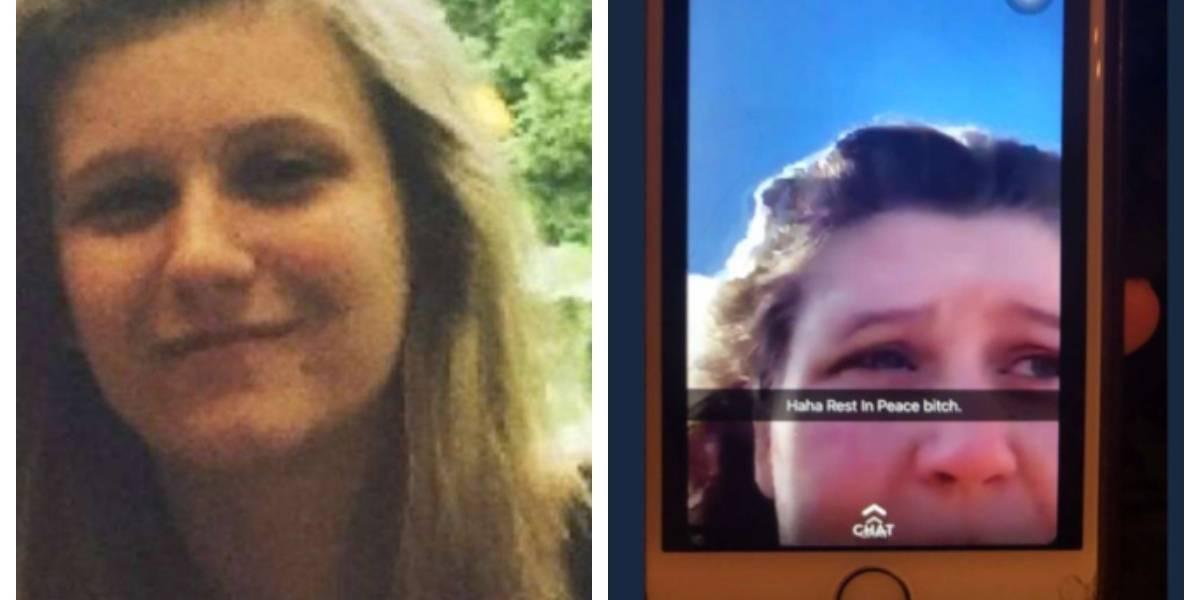 Joven de 16 años se suicidó por el acoso de sus compañeros y los abusadores siguieron con las bromas después de que murió