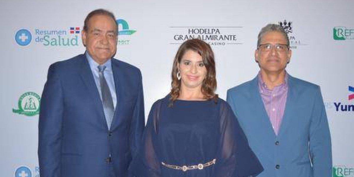 #TeVimosEn: Presentan calendario Farma-Salud 2019