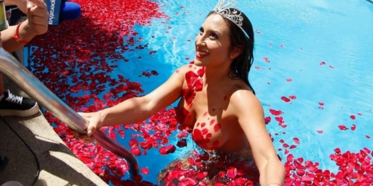 El Festival de Viña del Mar 2019 está cerca: recordamos los 12 piscinazos más polémicos del certamen