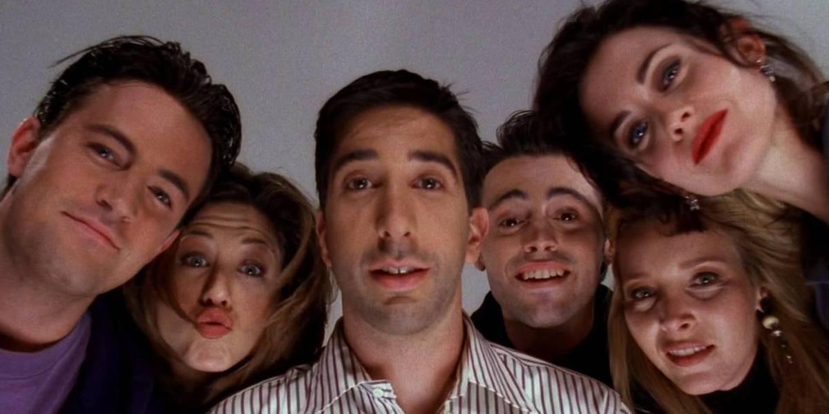 """""""Friends"""" se despide definitivamente de Netflix, conoce la razón"""