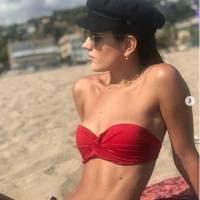 Hermana de Constanza Báez