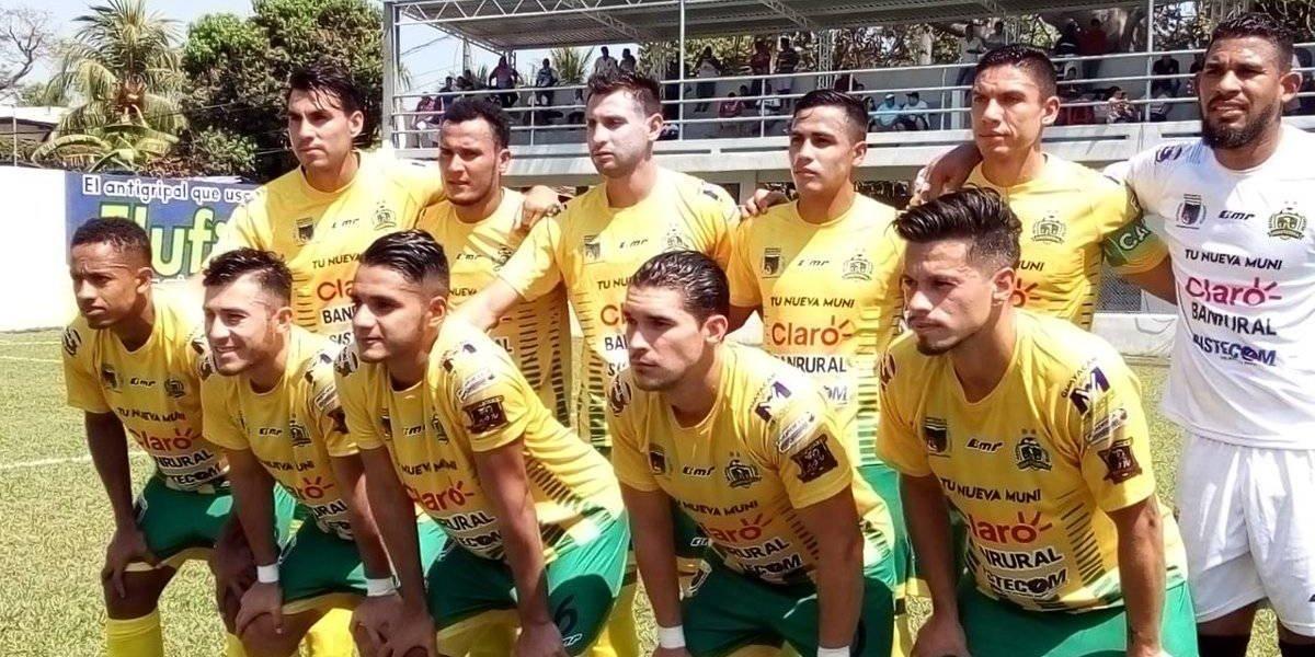 El campeón Guastatoya suma su primera victoria en el torneo Clausura