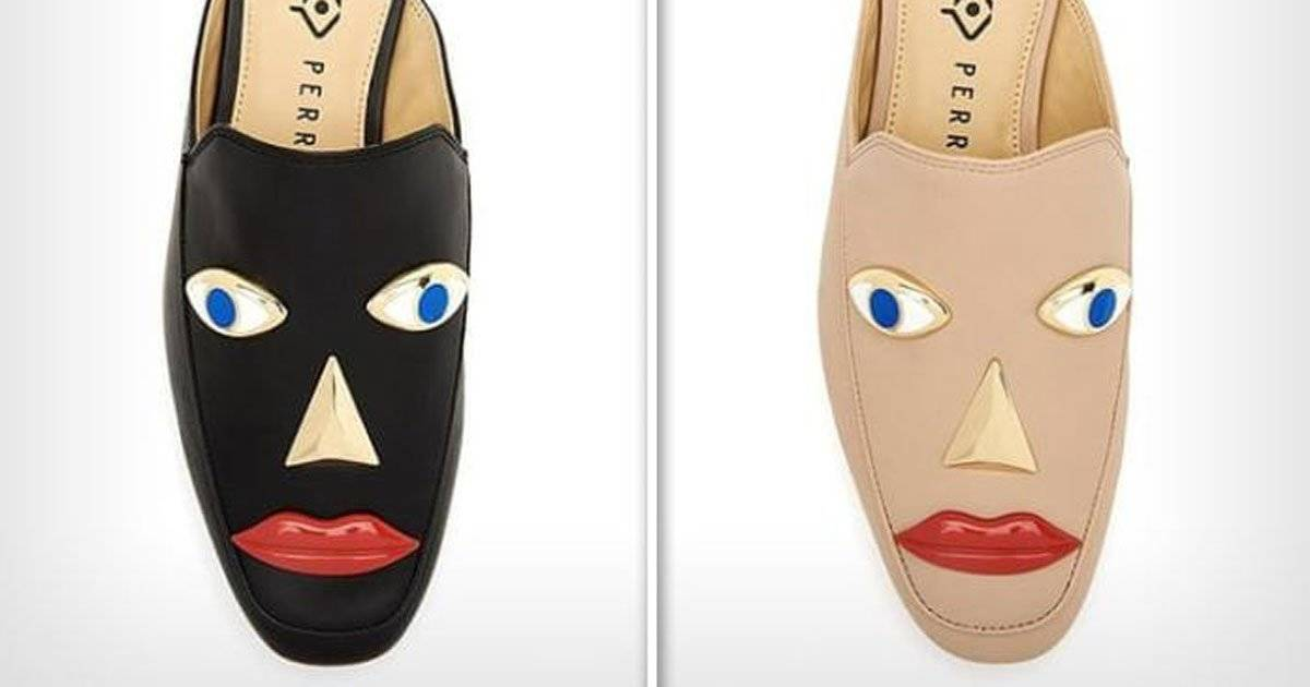 sapatos Katy Perry