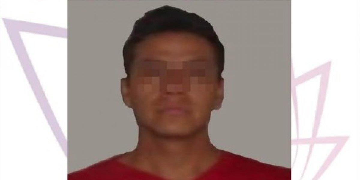"""Dan 55 años de cárcel a integrante de """"Los Rojos"""" por feminicidio"""