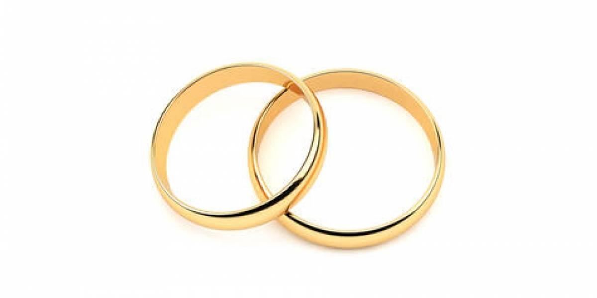 4 matrimonios mas increíbles