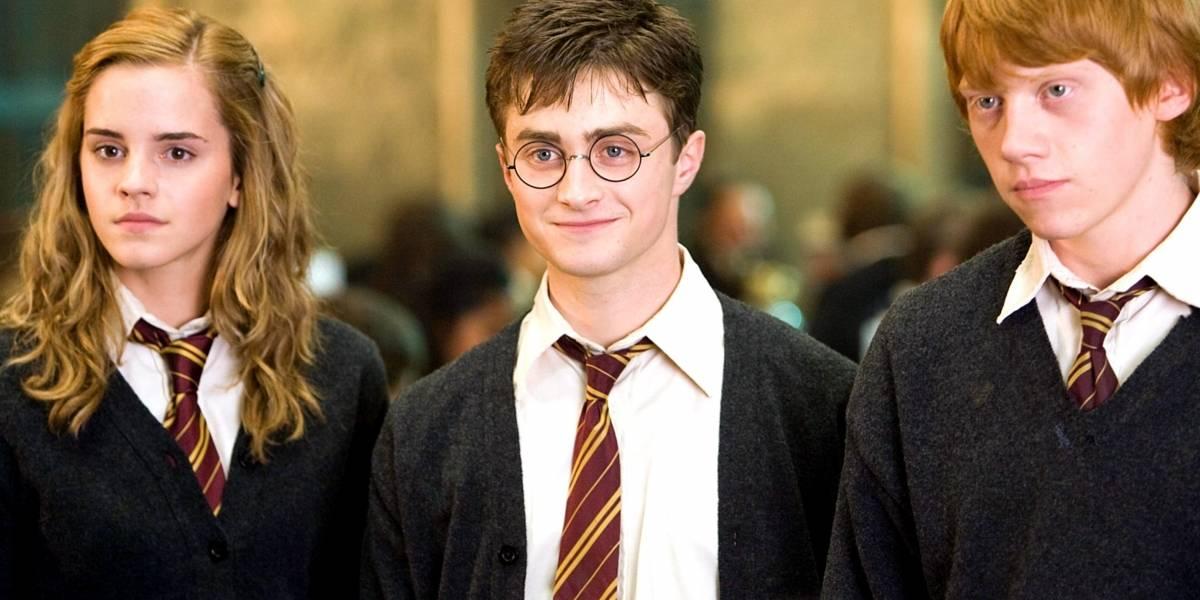 Direto do mundo da magia: Vans anuncia coleção inspirada em Harry Potter