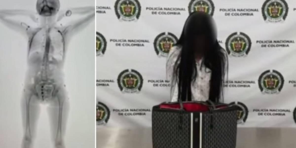 Narcos usan a jóvenes 'mulas' ofreciéndoles pagarles la universidad
