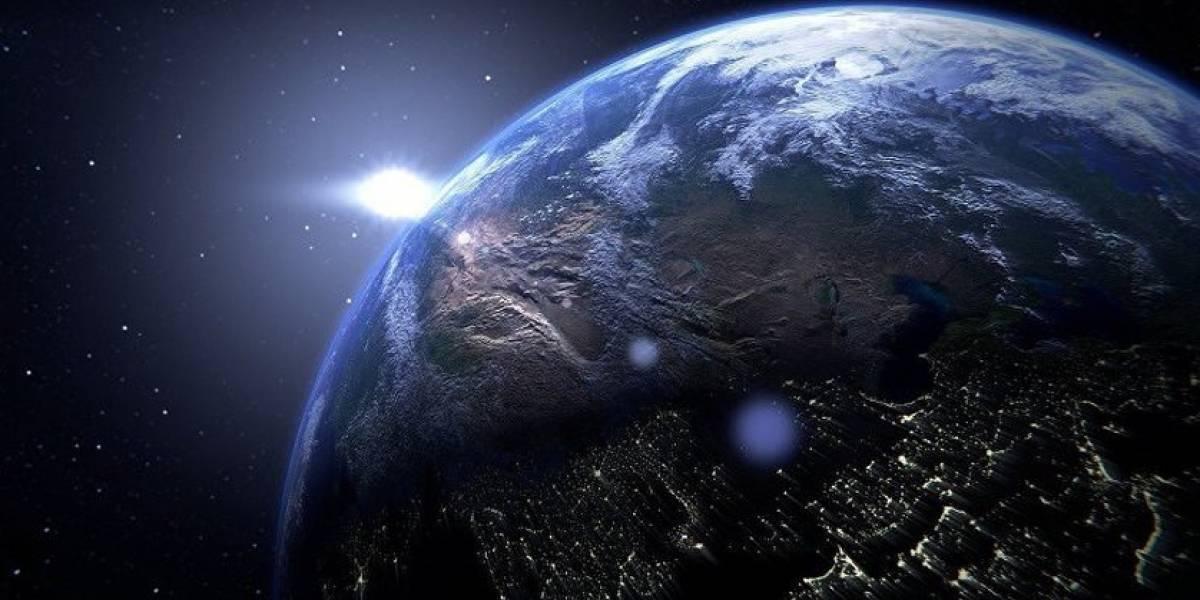 Origem desconhecida! Detectado explosões raras na parte superior da atmosfera da Terra