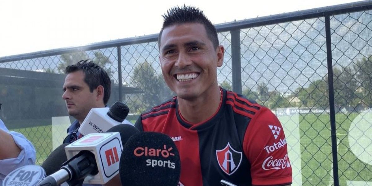 """En un Clásico no se vale perder"": Osvaldo Martínez"