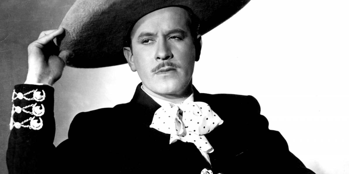Netflix trabaja en película sobre el ídolo mexicano Pedro Infante protagonizada por Omar Chaparro